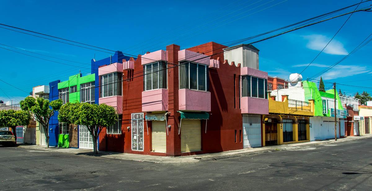 Photowalk, Chapultepec, Morelia, Michoacan