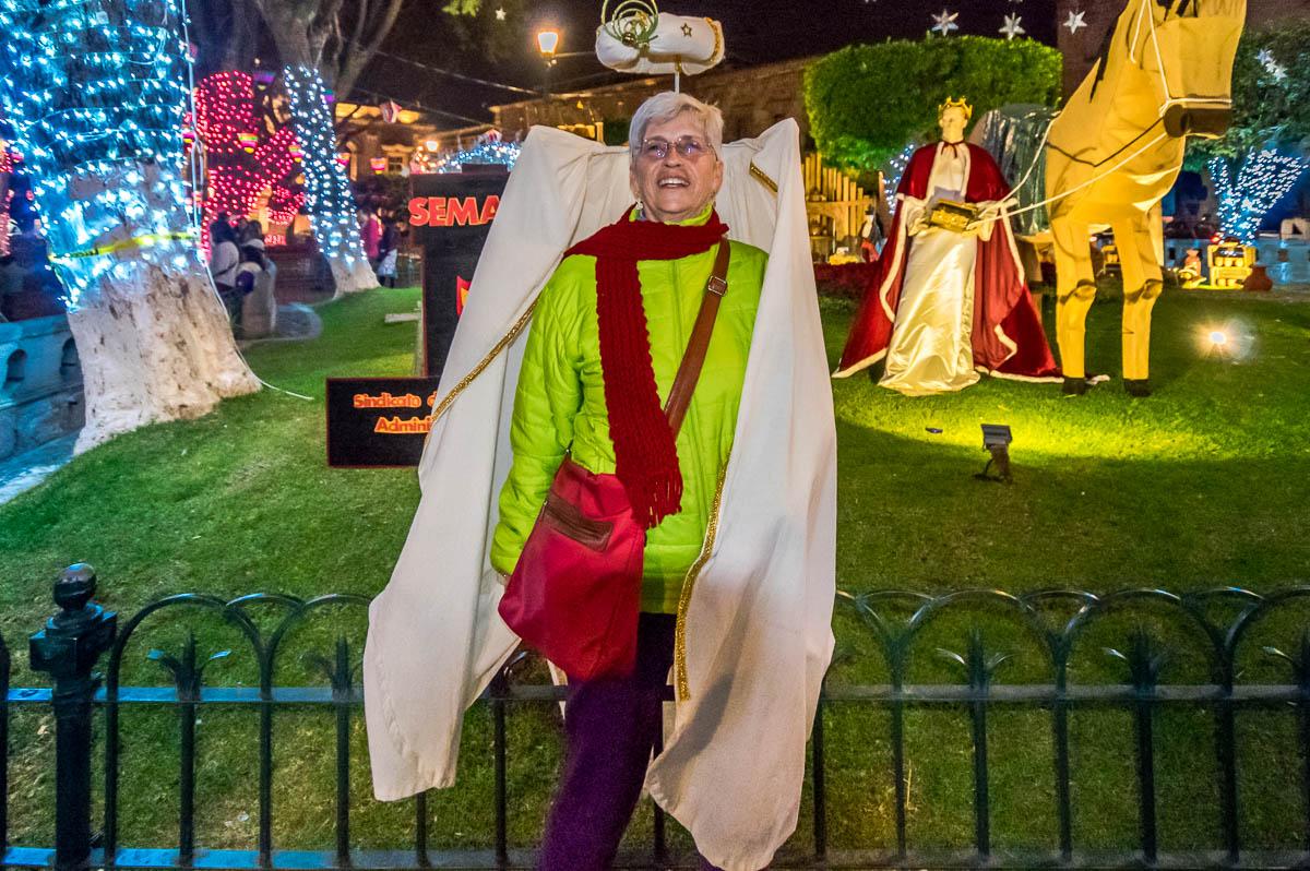 Christmas Season Photowalk 2015