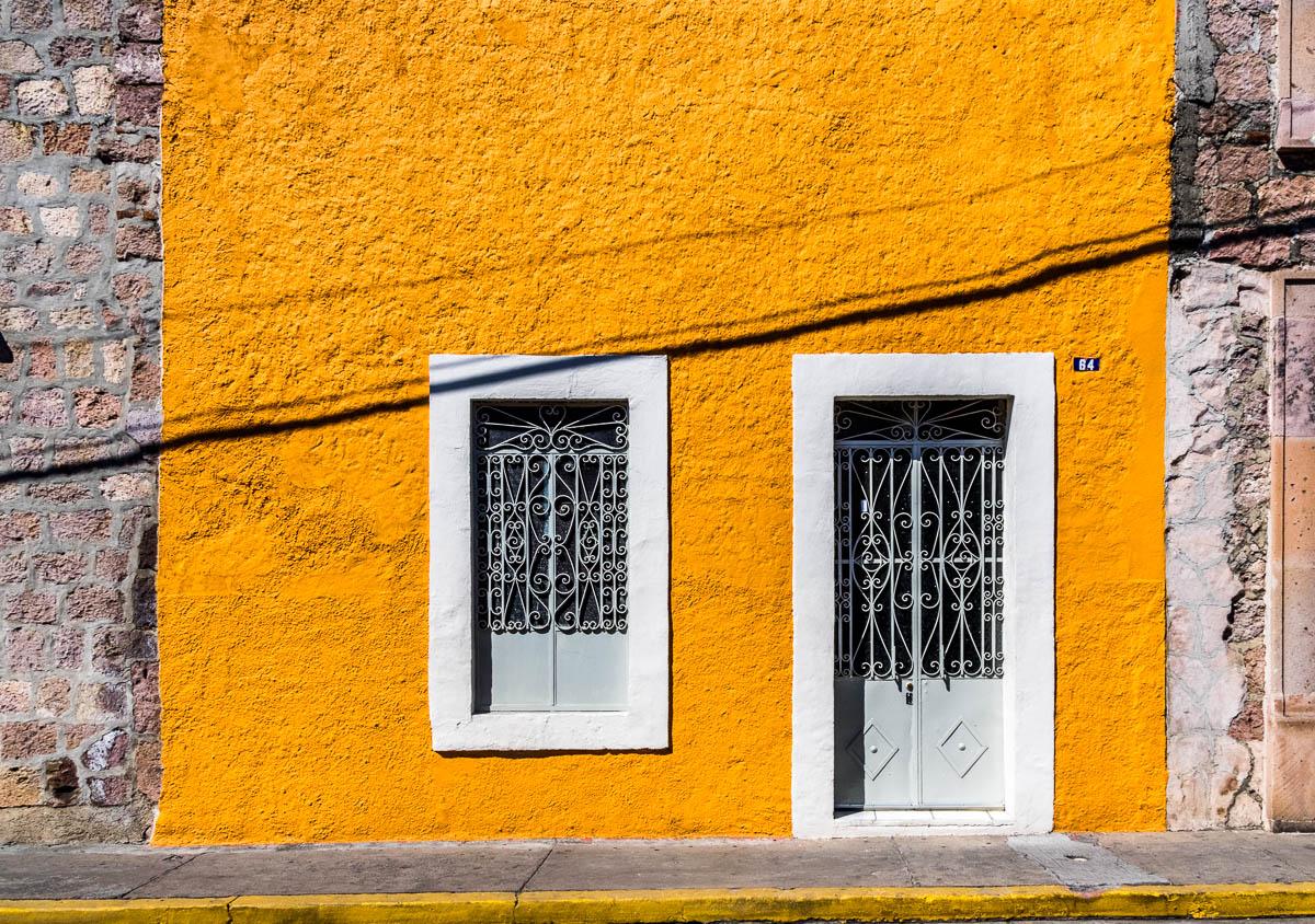 Photowalk, February 15, 2016. Morelia, Michoacan.
