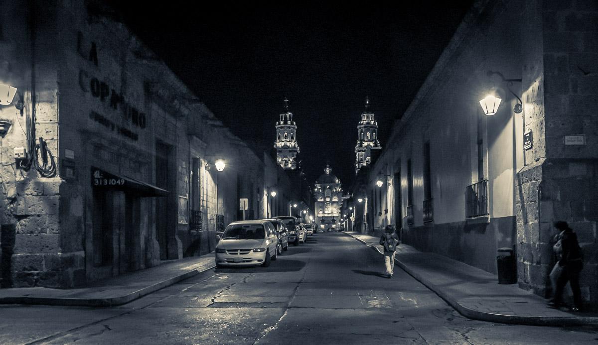 Photowalk, February 25, 2016, Morelia, Michoacan, Mexico