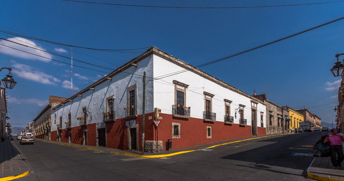 Photowalk, Centro, Morelia, Michoacan.